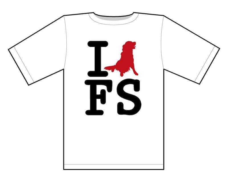 t-shirt facciosnao camp collezione estate 2011 les 2 alpes francia